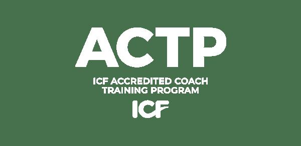 Yetkilendirilmiş Koç Eğitim Programı logosu
