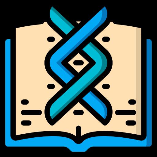 Thetahealing Eğitimleri sayfasının ikonu