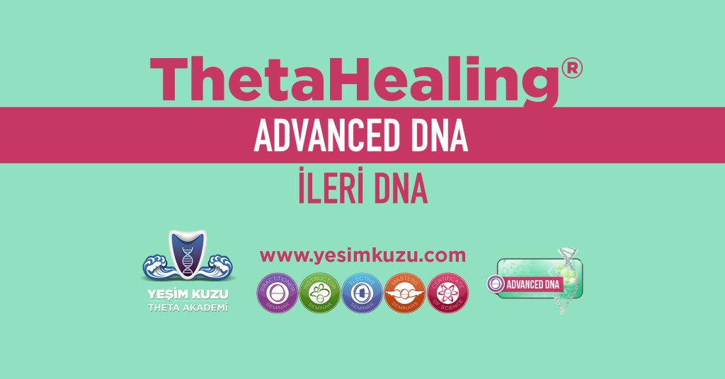 İleri DNA eğitiminin görseli