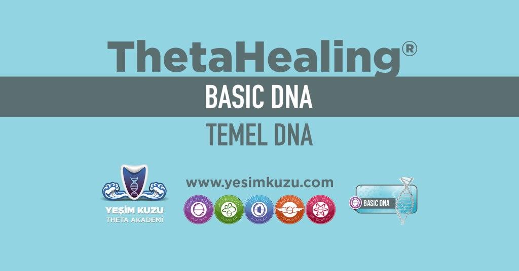 Temel DNA seminerinin görseli