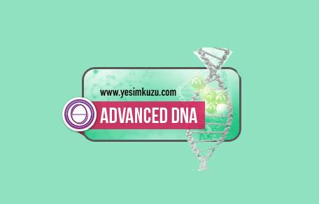 İleri DNA eğitiminin logosu