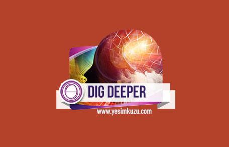 Derin Kazma eğitiminin logosu