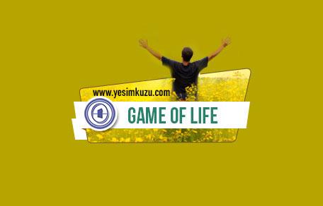 Hayat Oyunu eğitiminin logosu