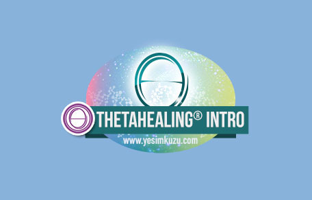 Thetahealing Intro eğitiminin logosu